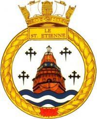 CCMRC 233 Le St-Étienne