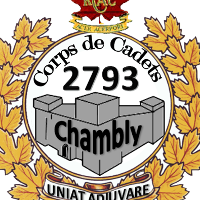 Corps de Cadets 2793 Chambly