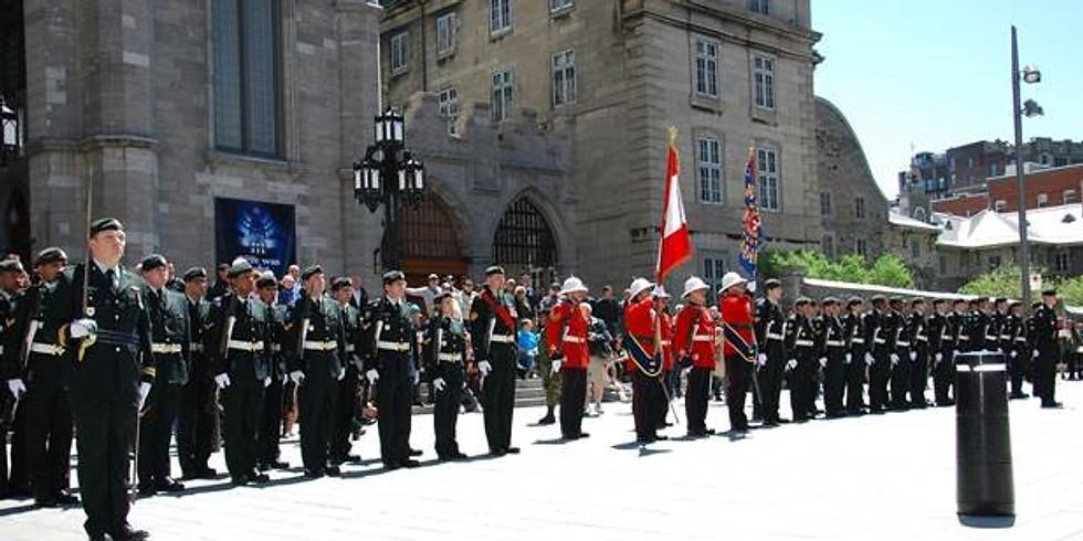 19 mai 2019 - Parade annuelle