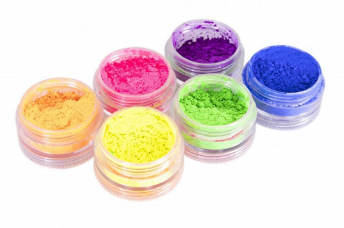 Pigmento Neon Tower Rainbow PlayBoy