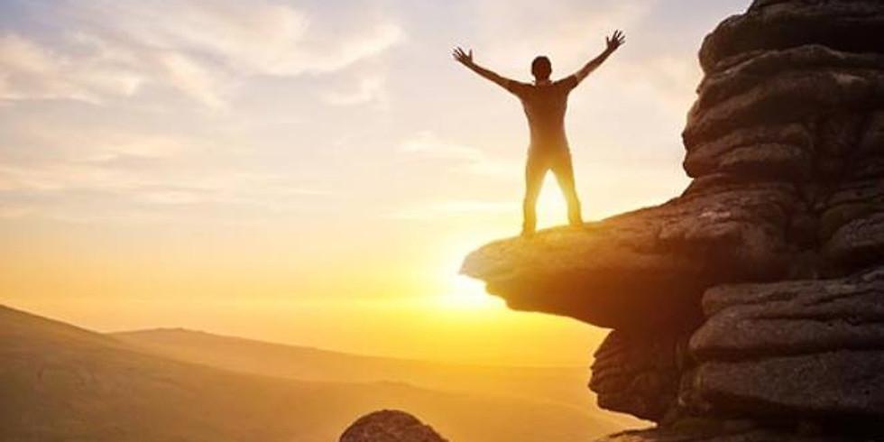 ¡Cambia tu actitud, cambia tu vida! - evento gratuito