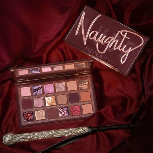 Naughty Nude Eyeshadow Palette