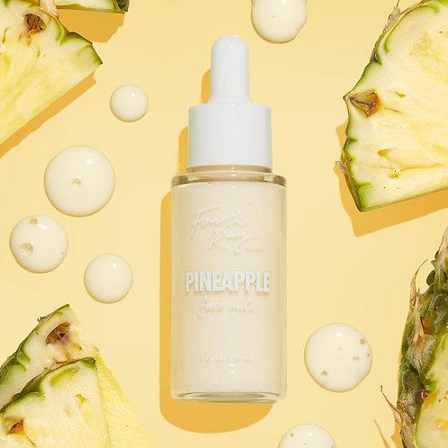 Pineapple face milk - Sob Encomenda