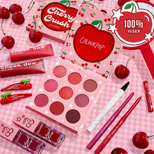 Cherry Crush Collection