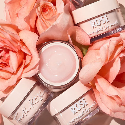 Rose Lip Mask - Sob Encomenda