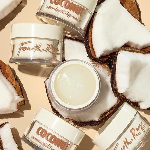 Coconut Lip Mask - Sob Encomenda