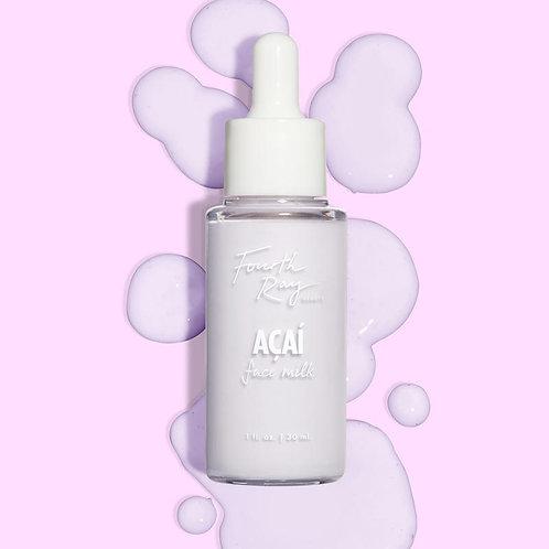 Açaí face milk - Sob Encomenda