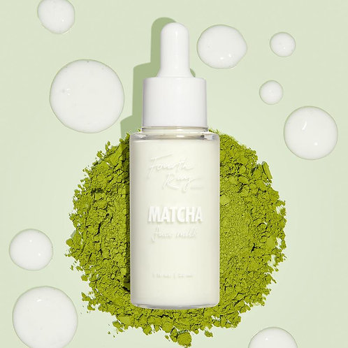 Matcha face milk - Sob Encomenda