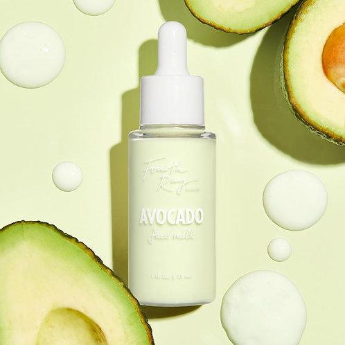 Avocado face milk - Sob Encomenda