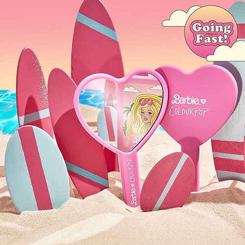 Barbie™ Hand Mirror - Sob Encomenda