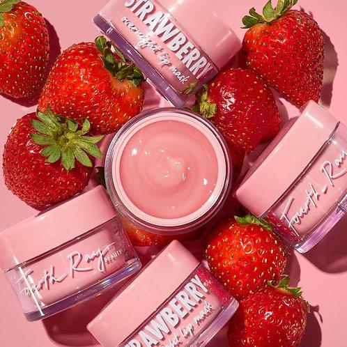 Strawberry Lip Mask - Sob Encomenda