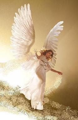 White Light Healing