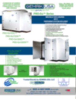 DEF Storage & Dispensing