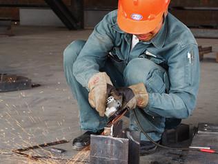 Welder - Skill Testing
