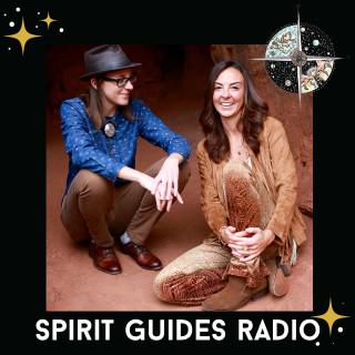 Summer Cosmic Energy Update with Spirit Guides Radio