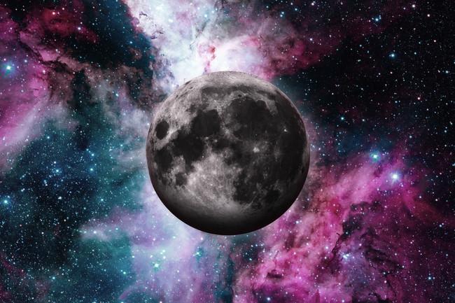 Creativity & Consciousness :: Aquarius Full Moon