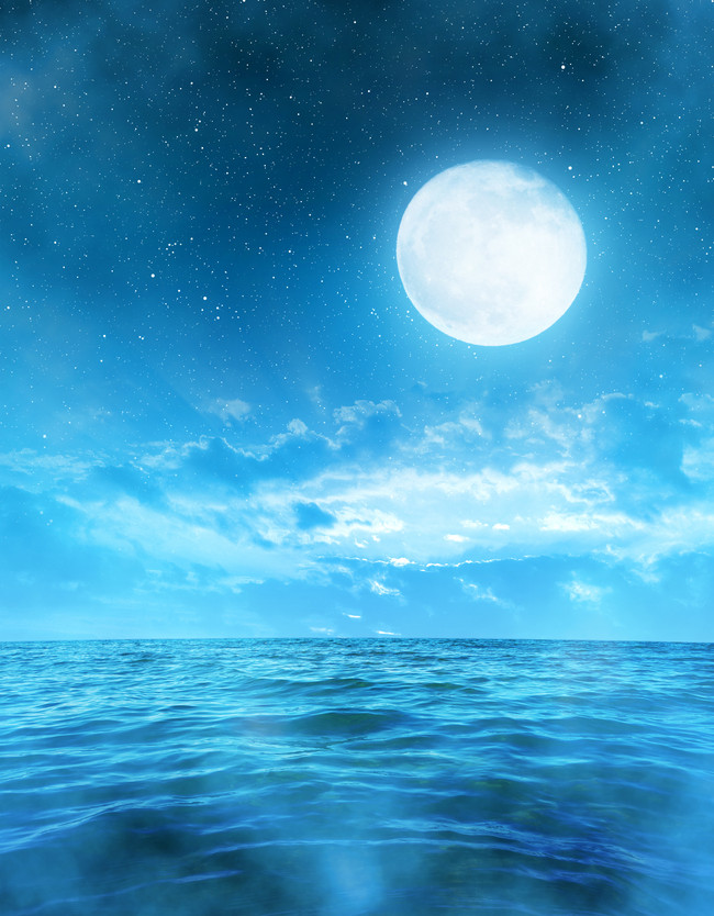Sacred Healing & Feeling :: Cancer Full Moon