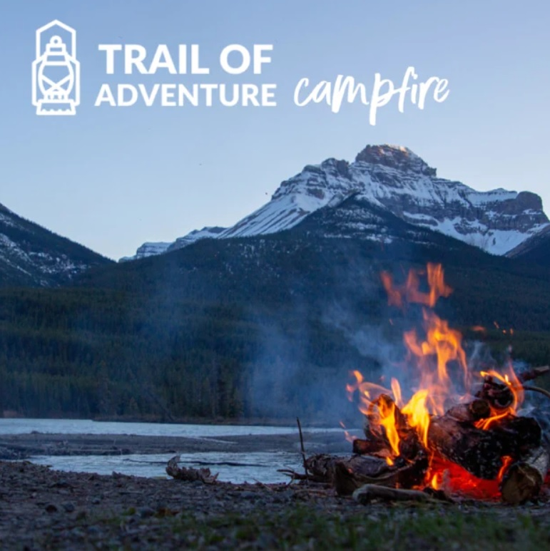 Trail of Adventure Podcast w/ Holly LaRochelle