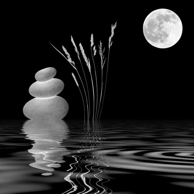 Justice & Love :: Super moon in Taurus