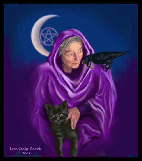 Sadness and Slowness {Lessons from the Crone}