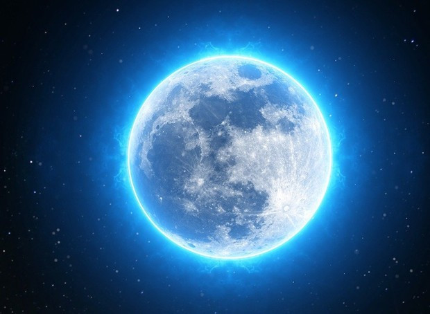 The Rarest, Witchiest Full Moon of the Past 19 Years