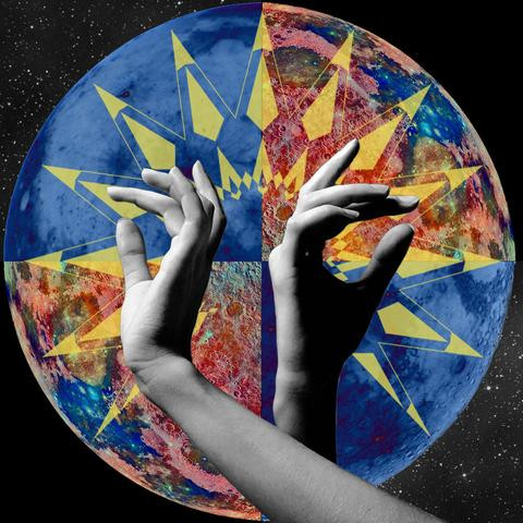 Soul Celebration :: Sagittarius Full Moon