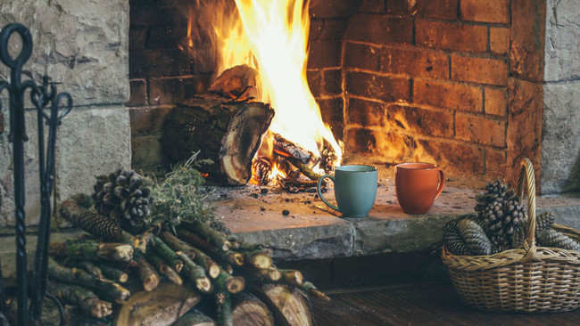 Winter Warming (Part 2) :: How to Hermit & Hygge