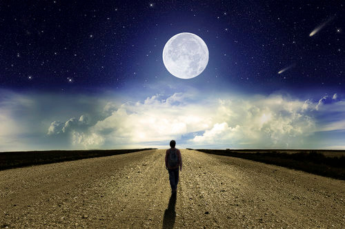 Lunar Nodes: Karmic Balancing Act