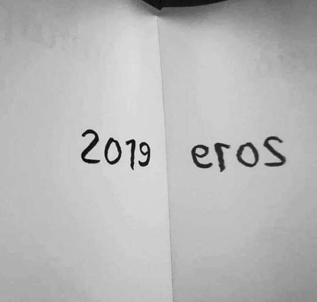 Reflections on 2019: Eros & Thanatos