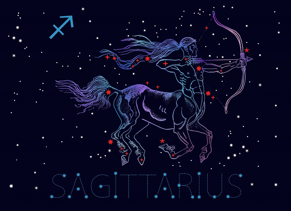 sagittarius+all+about+north+star