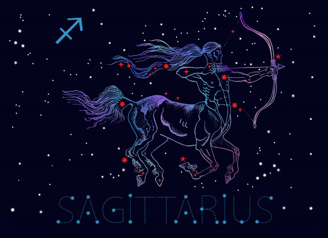 Sagittarius: Season of Celebrating and Navigating Your North Star