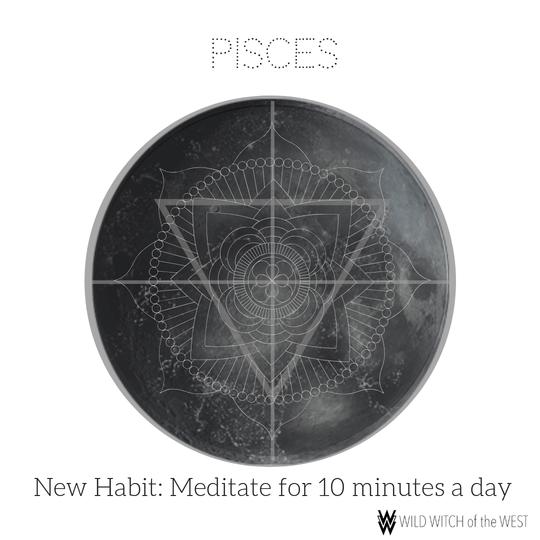 Pisces+new+moon