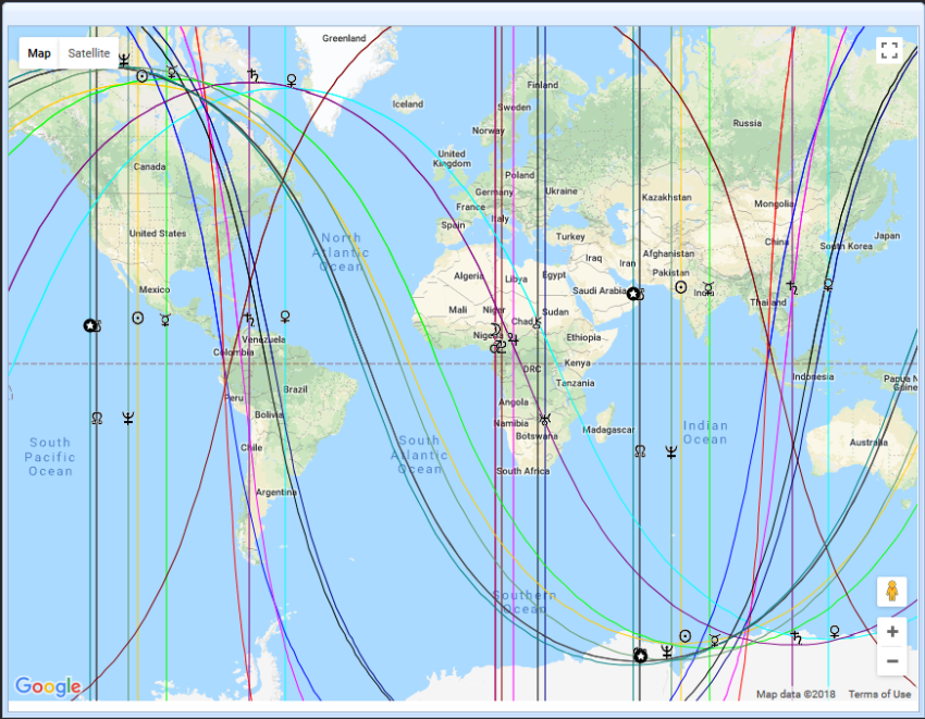 astromap+astrocartography+astrorelocation
