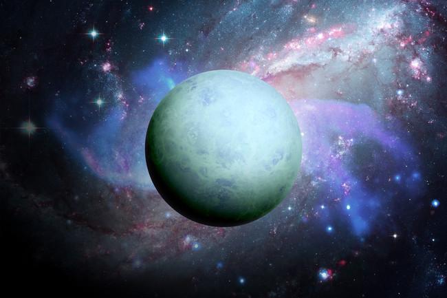 Uranus in Taurus :: Awakening Earth Activism