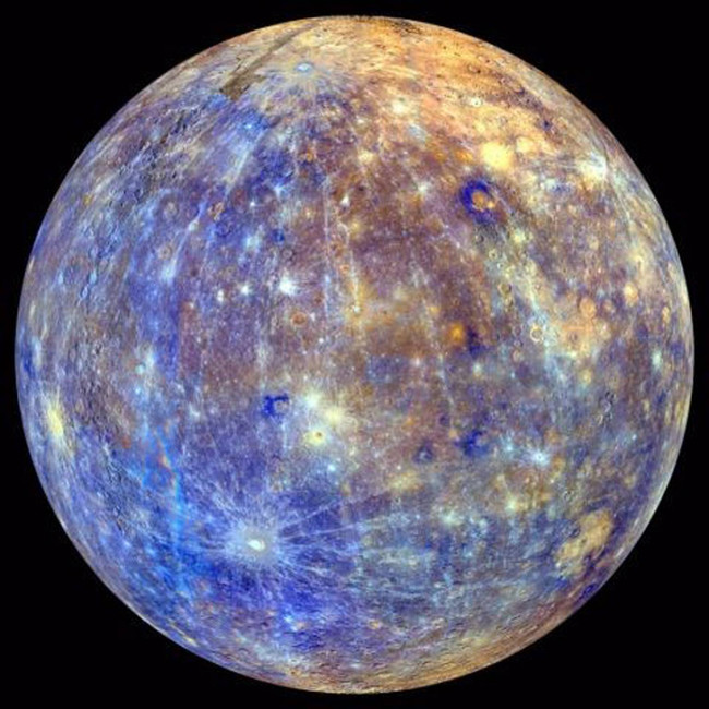 Mercury Meetings January 24-28