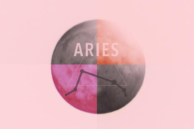 Irritation & Independence :: Full Moon Aries