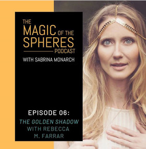Interview: Music of the Spheres Podcast & Golden Shadow