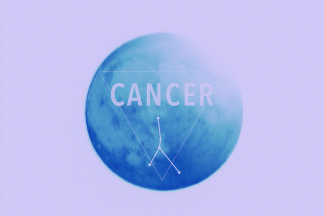 Mothers, Wolves, & Women :: Cancer Full Moon