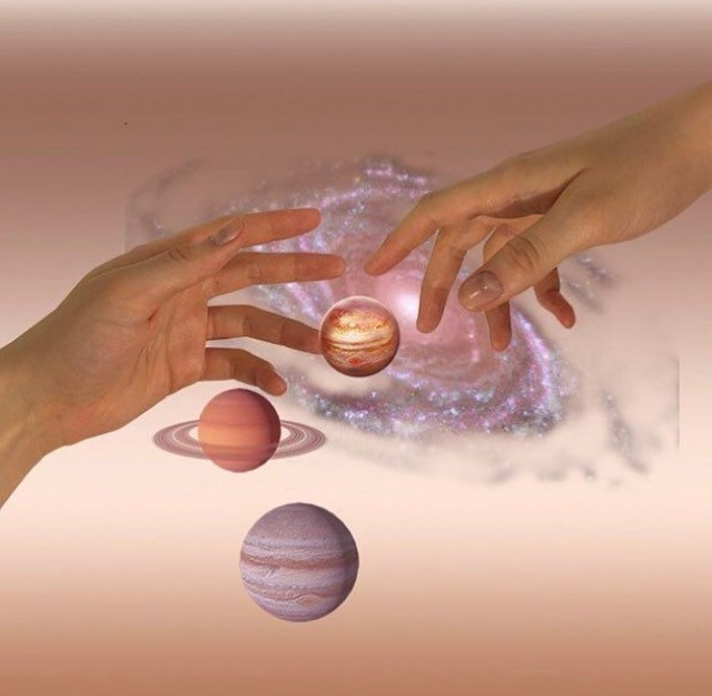 Freedom & Conscience :: Uranus trine Saturn