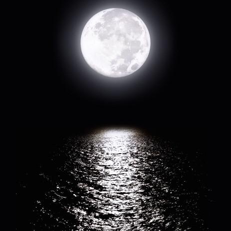 Depth & Deformity :: Scorpio Full Moon