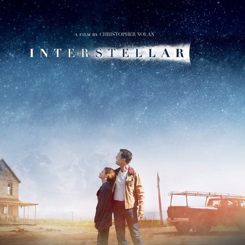 "Athena & The Daddy's Girls of ""Interstellar"""
