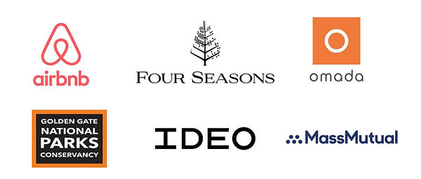 Airbnb+four+seasons+Ideo