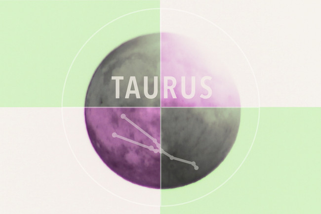 Love & Lost :: Taurus Full Moon