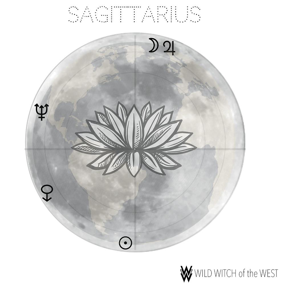 Sag+full+moon