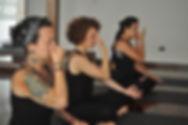 Meditación Lima