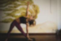 Hatha Yoga Lima