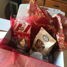 Contents of Gift Box