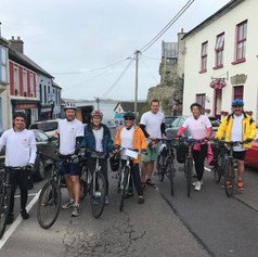 Cycle for A Cure Sept. 2017