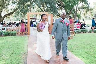 Plantation Oaks Wedding Photographer