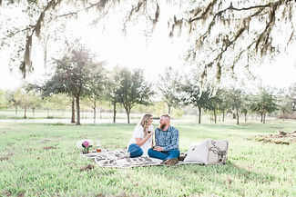 Congree & Penn Jacksonville Wedding Photographer